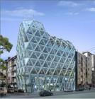 Сграда на Представителството на ЕК, София
