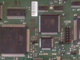 circuit board TMI2, ThyssenKrupp (photo)